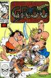 Groo the Wanderer #63 comic books - cover scans photos Groo the Wanderer #63 comic books - covers, picture gallery