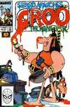 Groo the Wanderer #64 comic books - cover scans photos Groo the Wanderer #64 comic books - covers, picture gallery