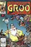 Groo the Wanderer #65 comic books - cover scans photos Groo the Wanderer #65 comic books - covers, picture gallery