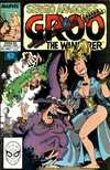 Groo the Wanderer #68 comic books - cover scans photos Groo the Wanderer #68 comic books - covers, picture gallery