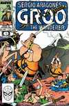 Groo the Wanderer #70 comic books - cover scans photos Groo the Wanderer #70 comic books - covers, picture gallery