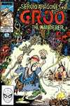 Groo the Wanderer #72 comic books - cover scans photos Groo the Wanderer #72 comic books - covers, picture gallery