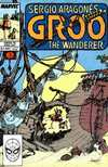 Groo the Wanderer #76 comic books for sale