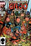 Groo the Wanderer #8 comic books - cover scans photos Groo the Wanderer #8 comic books - covers, picture gallery