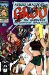 Groo the Wanderer #83 Comic Books - Covers, Scans, Photos  in Groo the Wanderer Comic Books - Covers, Scans, Gallery