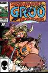 Groo the Wanderer #9 comic books - cover scans photos Groo the Wanderer #9 comic books - covers, picture gallery