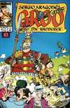 Groo the Wanderer #91 comic books - cover scans photos Groo the Wanderer #91 comic books - covers, picture gallery