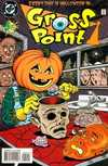 Gross Point #5 comic books - cover scans photos Gross Point #5 comic books - covers, picture gallery