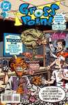 Gross Point #9 comic books - cover scans photos Gross Point #9 comic books - covers, picture gallery