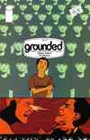 Grounded #4 comic books for sale