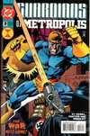 Guardians of Metropolis #3 comic books - cover scans photos Guardians of Metropolis #3 comic books - covers, picture gallery