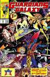 Guardians of the Galaxy #1 Comic Books - Covers, Scans, Photos  in Guardians of the Galaxy Comic Books - Covers, Scans, Gallery
