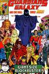 Guardians of the Galaxy #16 Comic Books - Covers, Scans, Photos  in Guardians of the Galaxy Comic Books - Covers, Scans, Gallery