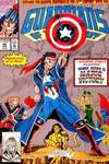 Guardians of the Galaxy #20 Comic Books - Covers, Scans, Photos  in Guardians of the Galaxy Comic Books - Covers, Scans, Gallery