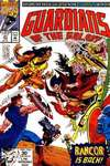 Guardians of the Galaxy #21 Comic Books - Covers, Scans, Photos  in Guardians of the Galaxy Comic Books - Covers, Scans, Gallery