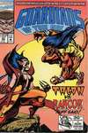 Guardians of the Galaxy #23 comic books for sale