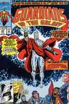 Guardians of the Galaxy #24 Comic Books - Covers, Scans, Photos  in Guardians of the Galaxy Comic Books - Covers, Scans, Gallery