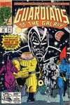 Guardians of the Galaxy #26 comic books for sale
