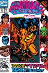 Guardians of the Galaxy #27 Comic Books - Covers, Scans, Photos  in Guardians of the Galaxy Comic Books - Covers, Scans, Gallery