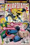 Guardians of the Galaxy #31 Comic Books - Covers, Scans, Photos  in Guardians of the Galaxy Comic Books - Covers, Scans, Gallery