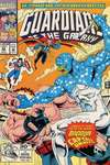 Guardians of the Galaxy #32 Comic Books - Covers, Scans, Photos  in Guardians of the Galaxy Comic Books - Covers, Scans, Gallery