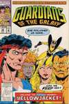 Guardians of the Galaxy #34 comic books for sale