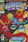Guardians of the Galaxy #37 comic books - cover scans photos Guardians of the Galaxy #37 comic books - covers, picture gallery