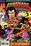 Guardians of the Galaxy #38 Comic Books - Covers, Scans, Photos  in Guardians of the Galaxy Comic Books - Covers, Scans, Gallery