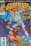 Guardians of the Galaxy #39 Comic Books - Covers, Scans, Photos  in Guardians of the Galaxy Comic Books - Covers, Scans, Gallery