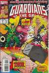 Guardians of the Galaxy #41 comic books for sale