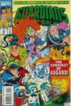 Guardians of the Galaxy #42 comic books for sale