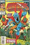 Guardians of the Galaxy #44 comic books - cover scans photos Guardians of the Galaxy #44 comic books - covers, picture gallery