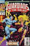 Guardians of the Galaxy #45 comic books for sale