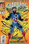 Guardians of the Galaxy #46 Comic Books - Covers, Scans, Photos  in Guardians of the Galaxy Comic Books - Covers, Scans, Gallery