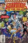 Guardians of the Galaxy #47 Comic Books - Covers, Scans, Photos  in Guardians of the Galaxy Comic Books - Covers, Scans, Gallery