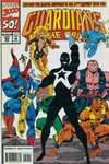 Guardians of the Galaxy #50 Comic Books - Covers, Scans, Photos  in Guardians of the Galaxy Comic Books - Covers, Scans, Gallery