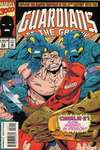 Guardians of the Galaxy #52 Comic Books - Covers, Scans, Photos  in Guardians of the Galaxy Comic Books - Covers, Scans, Gallery
