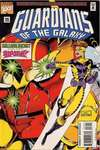 Guardians of the Galaxy #56 Comic Books - Covers, Scans, Photos  in Guardians of the Galaxy Comic Books - Covers, Scans, Gallery