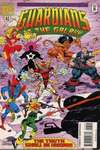 Guardians of the Galaxy #57 Comic Books - Covers, Scans, Photos  in Guardians of the Galaxy Comic Books - Covers, Scans, Gallery