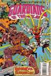 Guardians of the Galaxy #58 Comic Books - Covers, Scans, Photos  in Guardians of the Galaxy Comic Books - Covers, Scans, Gallery