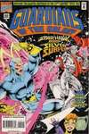 Guardians of the Galaxy #60 Comic Books - Covers, Scans, Photos  in Guardians of the Galaxy Comic Books - Covers, Scans, Gallery