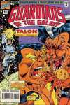 Guardians of the Galaxy #61 Comic Books - Covers, Scans, Photos  in Guardians of the Galaxy Comic Books - Covers, Scans, Gallery