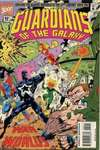 Guardians of the Galaxy #62 Comic Books - Covers, Scans, Photos  in Guardians of the Galaxy Comic Books - Covers, Scans, Gallery