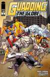 Guarding the Globe #3 Comic Books - Covers, Scans, Photos  in Guarding the Globe Comic Books - Covers, Scans, Gallery