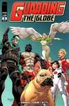 Guarding the Globe #4 Comic Books - Covers, Scans, Photos  in Guarding the Globe Comic Books - Covers, Scans, Gallery