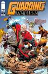Guarding the Globe #5 comic books - cover scans photos Guarding the Globe #5 comic books - covers, picture gallery