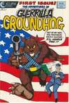 Guerilla Groundhog #1 comic books - cover scans photos Guerilla Groundhog #1 comic books - covers, picture gallery