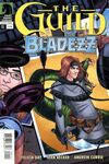 Guild: Bladezz #1 comic books for sale