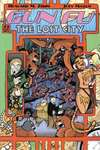 Gun Fu: The Lost City #3 Comic Books - Covers, Scans, Photos  in Gun Fu: The Lost City Comic Books - Covers, Scans, Gallery
