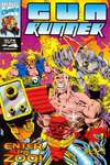 Gun Runner #4 comic books for sale